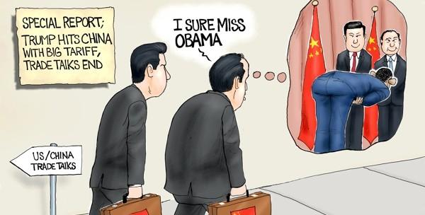 A G-20 Reminder: China Cheats