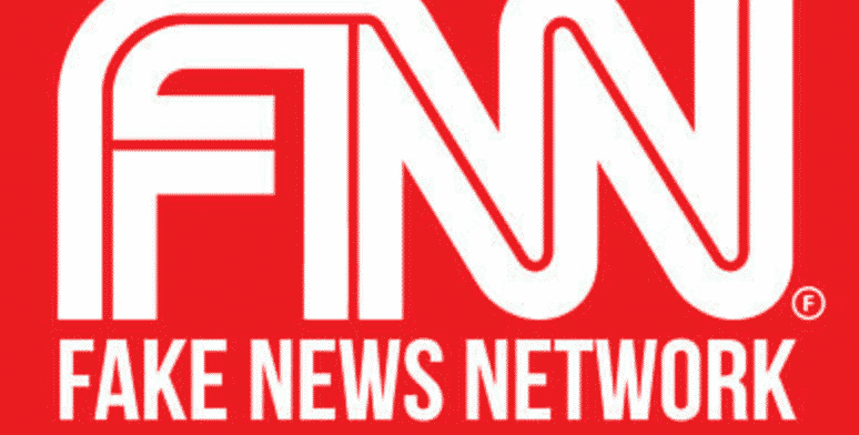Fake News so bad even CNN calls them out!