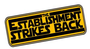 The Establishment Strikes Back
