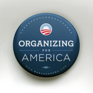 Organizing for America