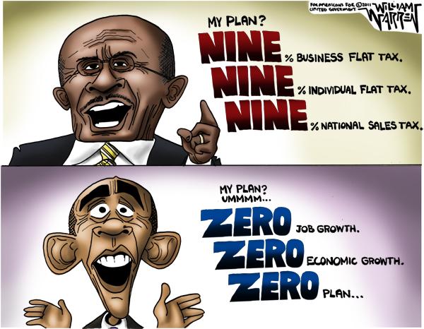 The Zero Zero Zero Plan