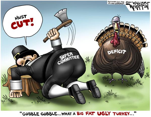 Big Fat Turkey