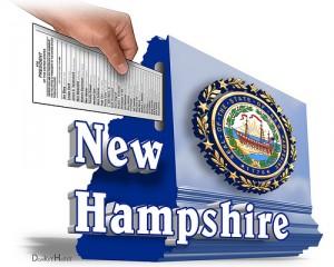 New Hampshire GOP Primary