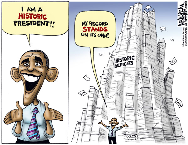 Historic President
