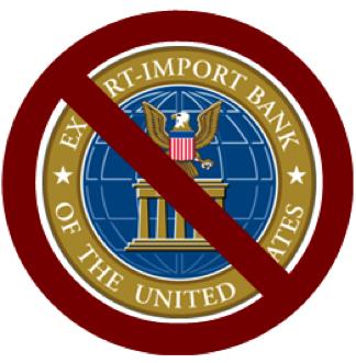 Anti Ecport-Import Bank