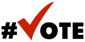 Hashtag Vote