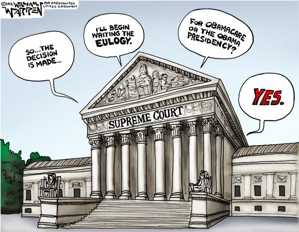 Supreme Eulogy