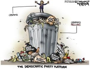 Democrat Party Platform