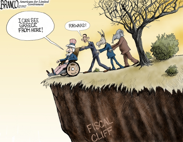 Fiscal Cliff 600