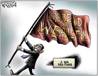 ObamaSpreadtheWealth