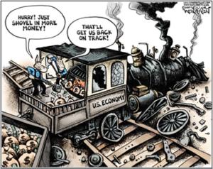 broken us economy