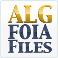 alg foia files