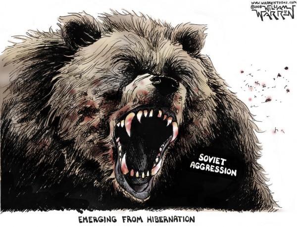 Soviet-Hibernation