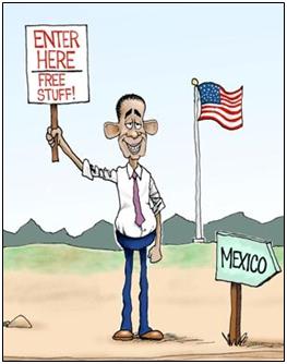 obama free stuff
