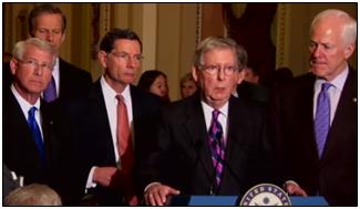 republican senate leadership