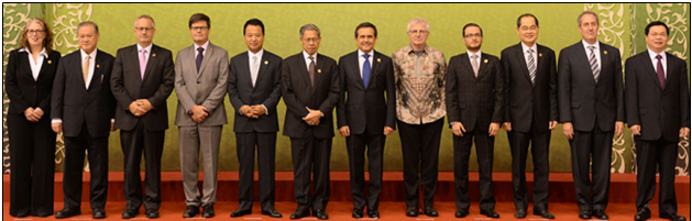 trans-pacific trade partners