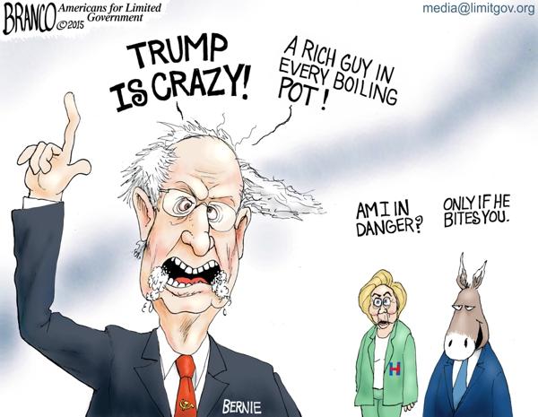 Warren and Sanders clash ahead of final debate before Iowa caucuses