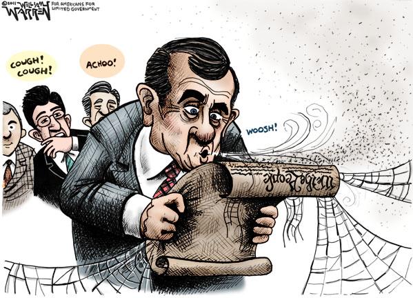 BoehnerConstitution