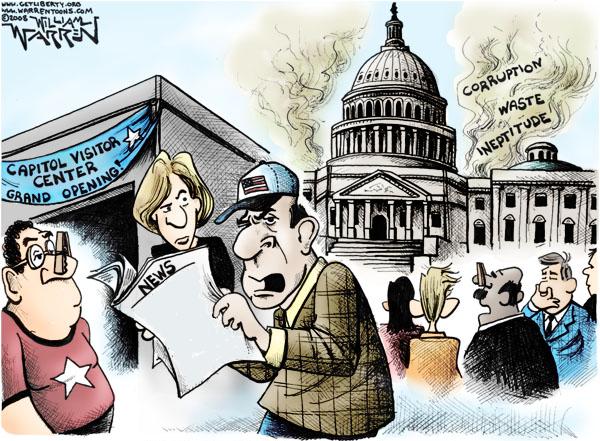 CongressStinks