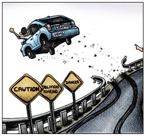 ObamaCliff
