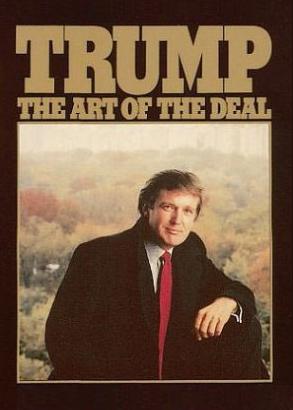 TrumpTheArtOfTheDeal