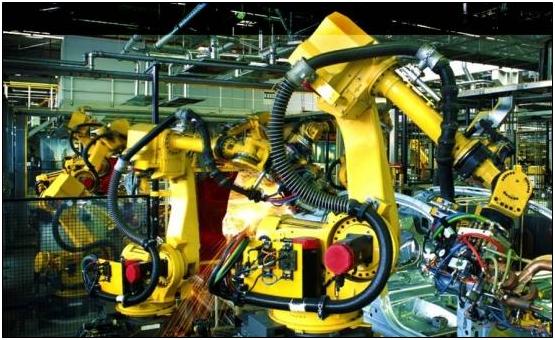 ManufacturingRobot
