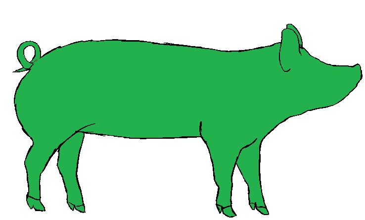 GreenPork
