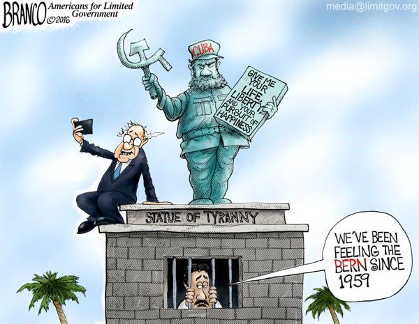 Statue of Tyranny NRD 600