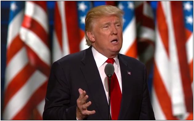 TrumpAcceptanceSpeech