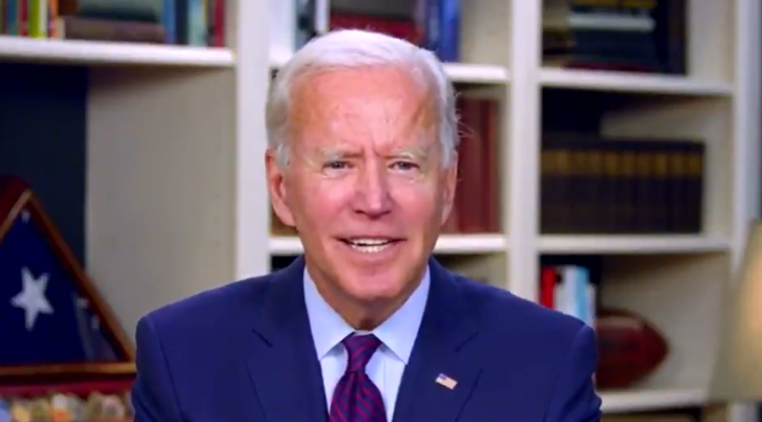 DAILY TORCH – Is Joe Biden trying to lose the African-American vote or what?