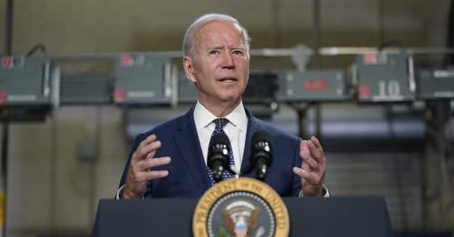 DAILY TORCH – Biden's America Resembles the Bad Old Days of 1973